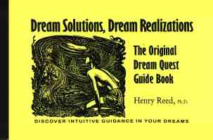 Dream Solutions, Dream Realizations